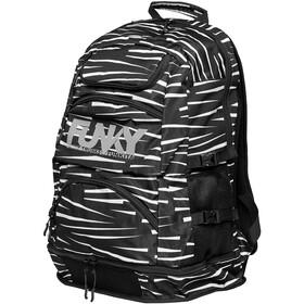Funky Trunks Elite Squad Backpack Boys, nero/bianco